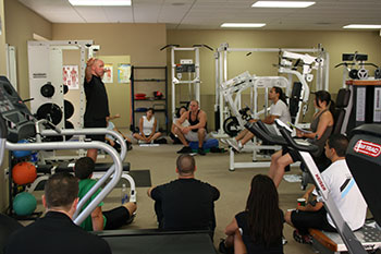 Training Made Fun Personal Trainer Certification Workshop